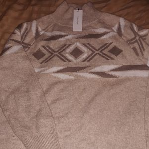 Women's Calvin Klein Medium sweater, new with tags